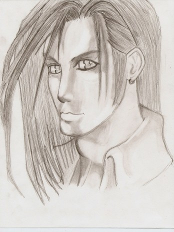 LAGUNA drawing