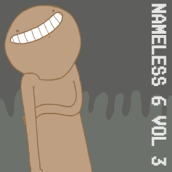 NAMELESS CRASHERS
