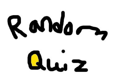 Making Quiz