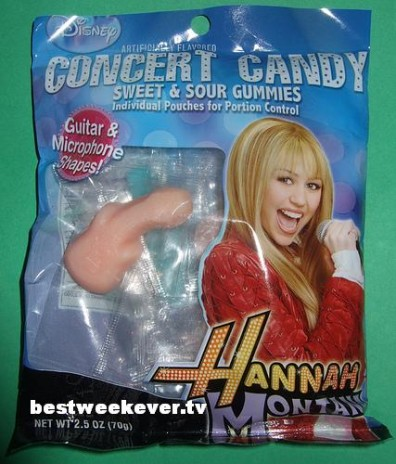 DICK CANDY