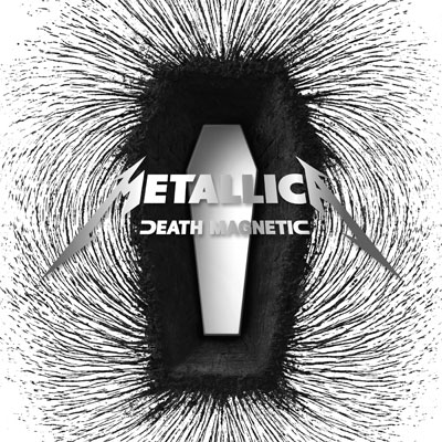 HI! New post, new audio, and of course.........-DEATH MAGNETIC!!!!