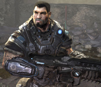 Er Random new of the day is gears of war 2 is gunna be the best