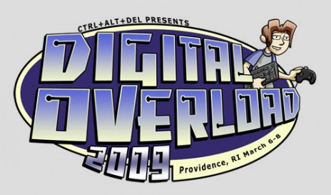 DIGITAL OVERLOAD 2009