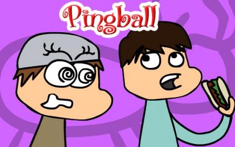 Pingball Fever!