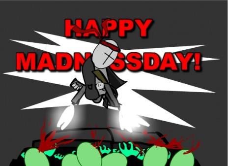 MADNESSDAY ART!!!!
