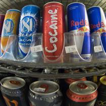 Ban on Energy drinks