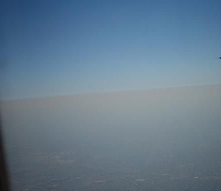 L.A. Pollution
