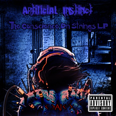 Conscience On Strings EP Released!