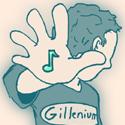 Gillenium still on board?