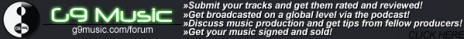 Get your music labeled and broadcasted!