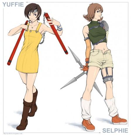 Final Fantasy VII music
