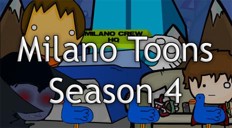 Milano Toons Season 4