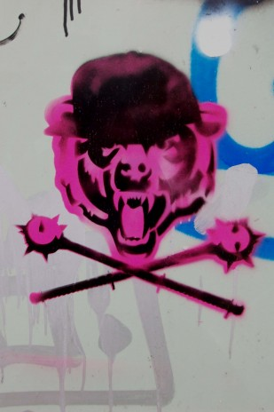 MC DEATH BEAR on myspace