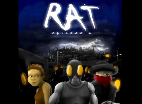 Rat 2 production in full swing