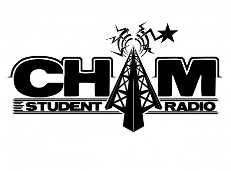 CHAM Student Radio presents, Papa Bear On the Air - Mix #1 & 2