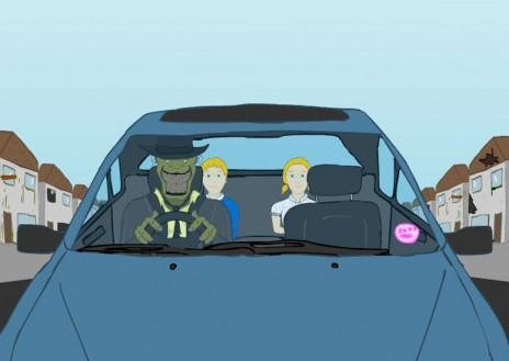 Good Ol' Friendly Nes Episode 2!