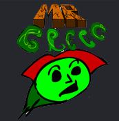 Coming Soon: Mr.Green