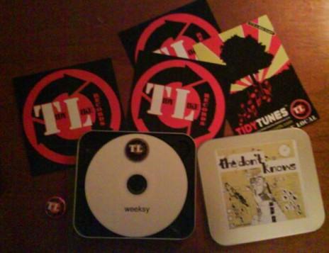 Kingbastards acoustic CD is AMAZING!