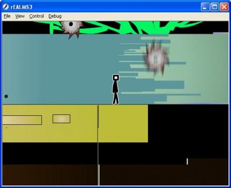 A screenshot