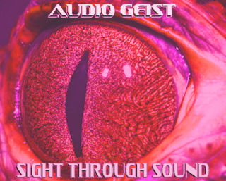 My Audio Geist Project