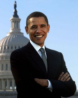 Obama Won!