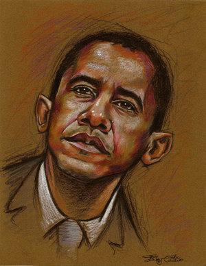 Congratz to Obama