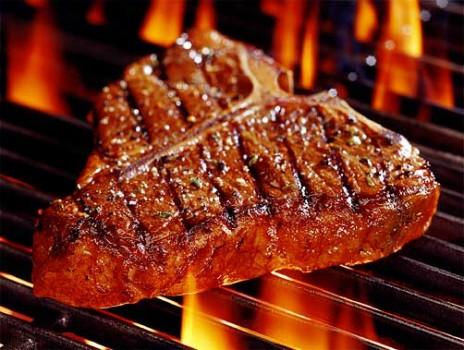 Steak Survey!