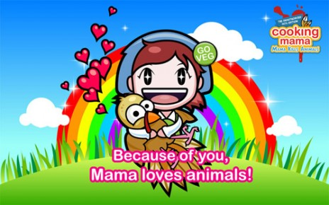 Majesco Responds to (Twisted) Cooking Mama