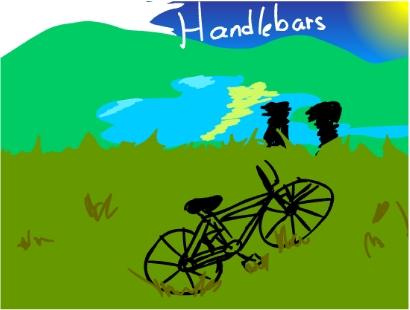 Handlebars was good...