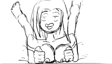 Ouu sexxy sketch :3