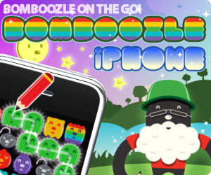Bomboozle now available for the iPhone!