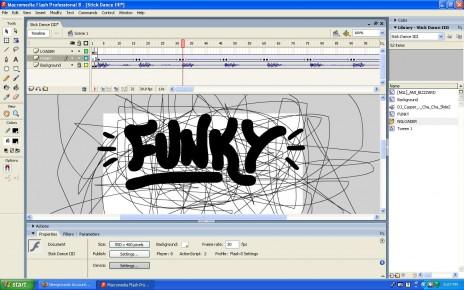 New animation!