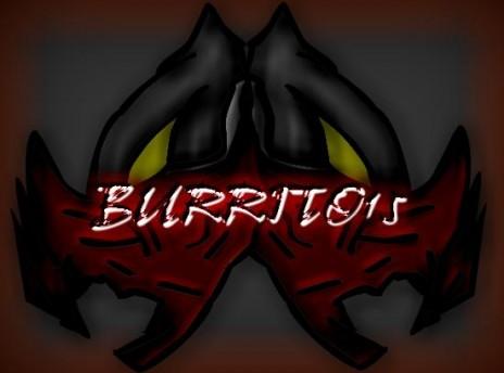 Burrito15 Is Back!!!