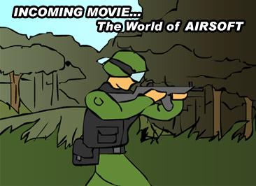 Incoming Flash Movie....
