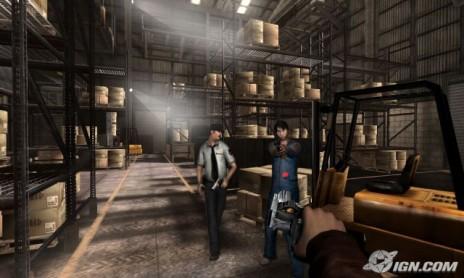 Scatmario's Video Game Review: Redsteel