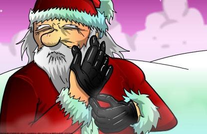 Christmas'D