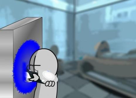 -Portal Madness-
