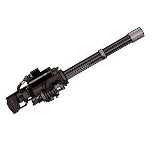 2d guns!