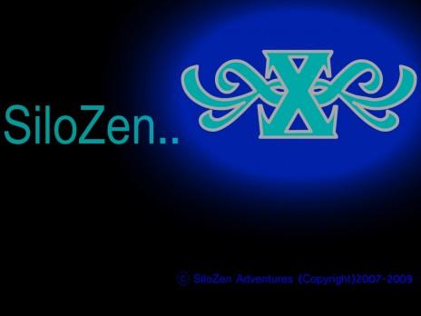 First ever SiloZen Wallpaper lol!