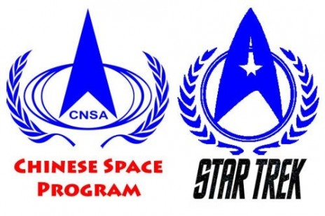 The Chinese Space Agency