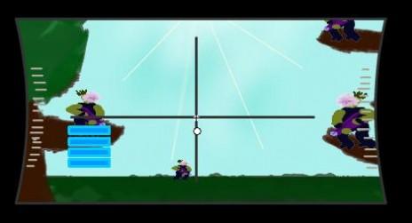 Halo Game Screens