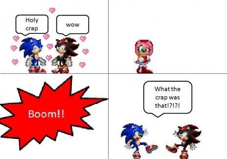 sonic comic 1.2