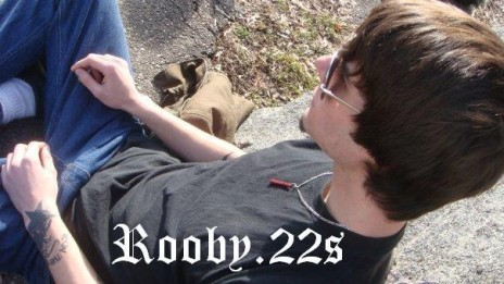 Nickels Dimes & Rhymes ROOBY.22S