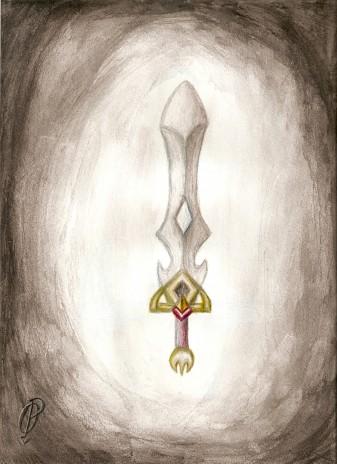 My Sword