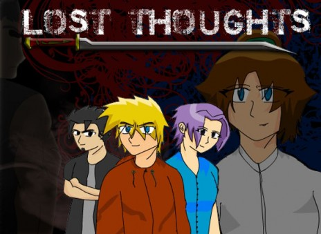 LOL's Thoughts            no seriously LostThoughts