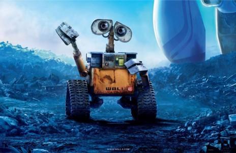 Top 5 Favorite Movies of 2008