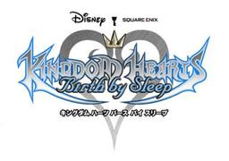 KHnews:Kingdom hearts Birth By Sleep Coming its first realease