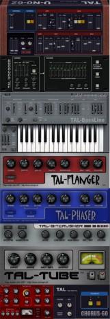 Tal Togu Audio Line