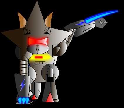 un nuevo projecto xD sonic xe el exterminador del futuro