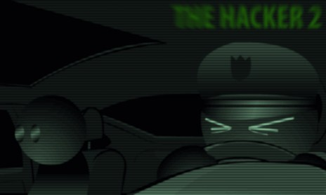 The Hacker: Episode 2 Cooming soon! [A Police Crime Story]